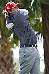PALM BEACH GARDENS, FL. - Steve Marino during Round Three play at the 2009 Honda Classic - PGA National Resort and Spa in Palm Beach Gardens, FL. on March 7, 2009.