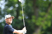 Robert DINWIDDIE (ENG)  during round 1 of the 2015 BMW PGA Championship over the West Course at Wentworth, Virgina Water, London. 21/05/2015<br /> Picture Fran Caffrey, www.golffile.ie: