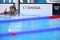 2012 Olympic Games - Swimming - Men's 100m Breaststroke Semi-final