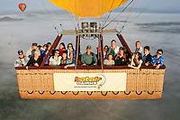 20120926 September 26 Hot Air Balloon Cairns