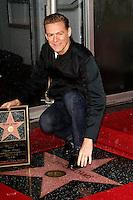 Bryan Adams Walk of Fame Ceremony