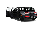 Car images of 2017 MINI Cooper Clubman-S-ALL4 5 Door Wagon Doors