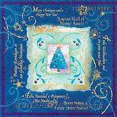 Isabella, CHRISTMAS SYMBOLS, corporate, paintings(ITKE501928,#XX#) Symbole, Weihnachten, Geschäft, símbolos, Navidad, corporativos, illustrations, pinturas