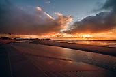 2016-02-10 Blackpool Sunset