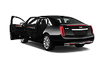Car images of 2016 Cadillac XTS - 4 Door Sedan Doors