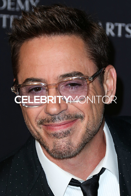BEVERLY HILLS, CA, USA - OCTOBER 30: Robert Downey Jr. arrives at the 2014 BAFTA Los Angeles Jaguar Britannia Awards Presented By BBC America And United Airlines held at The Beverly Hilton Hotel on October 30, 2014 in Beverly Hills, California, United States. (Photo by Xavier Collin/Celebrity Monitor)