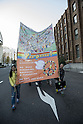 Earth Parade 2015 in Tokyo