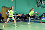U13 - Doubles - Finals Day