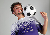 2018 Boys Soccer Athletes of the Year