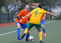 190623 Capital Women's Premier League Football - Victoria University v Wellington United