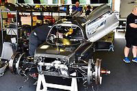 #10 DRAGONSPEED (USA) BR ENGINEERING BR1 GIBSON LMP1 HENRIK HEDMAN (SWE) BEN HANLEY (GBR) RENGER VAN DER ZANDE (NLD)