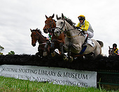 5th 3/4 YO Maiden Hurdle - Another Try (by DQ)