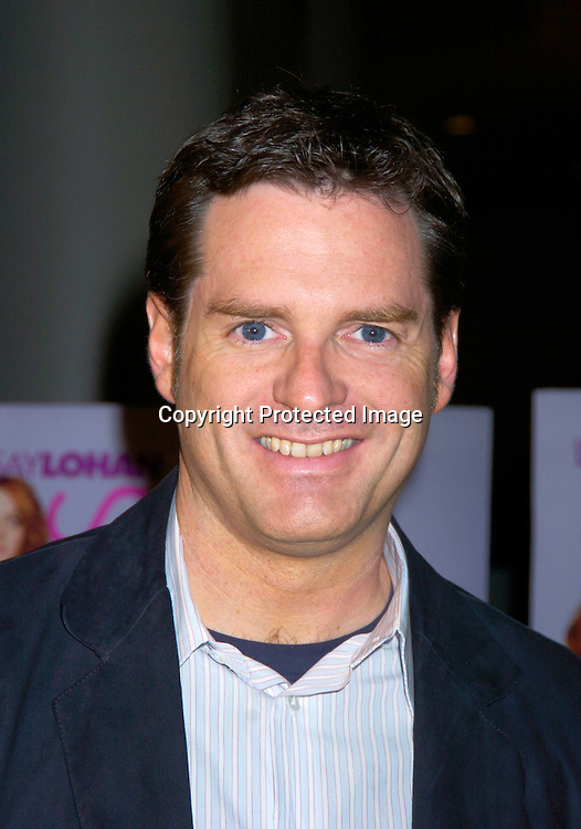 """Mark Waters..at a private screening of """"Mean Girls"""" on April 23, 2004 at the Loews Lincoln Square Theatre in New York City. ..Photo by Robin Platzer, Twin Images"""