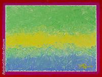 Painting by multi disipline artist Douglas Granum. See more works at www.douglasgranum.com