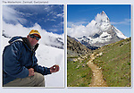 I've always liked the mystery of a trail leading to a great place. <br />