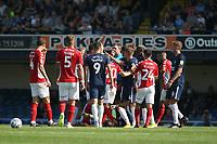 Southend United vs Charlton Athletic 01-09-18