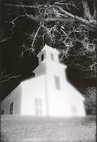 Mysterious church<br />