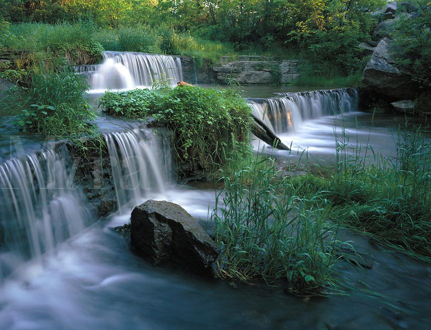Madison Falls, Iowa