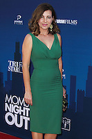 """HOLLYWOOD, LOS ANGELES, CA, USA - APRIL 29: Shari Rigby at the Los Angeles Premiere Of TriStar Pictures' """"Mom's Night Out"""" held at the TCL Chinese Theatre IMAX on April 29, 2014 in Hollywood, Los Angeles, California, United States. (Photo by Xavier Collin/Celebrity Monitor)"""