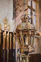 Europe/France/Provence-Alpes-Côtes d'Azur/06/Alpes-Maritimes/Alpes-Maritimes/Arrière Pays Niçois/Sospel: Chapelle des Pénitents Blancs - Fanal des pénitents