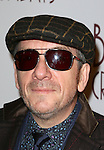 Elvis Costello  attends the Broadway Opening Night Performance of 'Billy Crystal - 700 Sundays' at the Imperial Theatre in New York City on November 13, 2013.