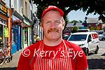 Brendan Mahoney from Kilflynn