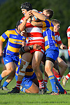 Tasman Trophy - Wanderers v WOB