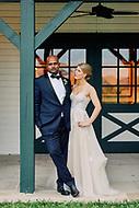 Olivia & Papa Wedding