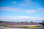 VALENCIA, SPAIN - NOVEMBER 11: Johann Zarco, Franco Morbidelli, Thomas Luthi, Alex Rins during Valencia MotoGP 2016 at Ricardo Tormo Circuit on November 11, 2016 in Valencia, Spain