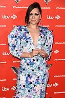 Jessie J<br /> at The Voice Kids 2019 photocall, London<br /> <br /> ©Ash Knotek  D3506  06/06/2019