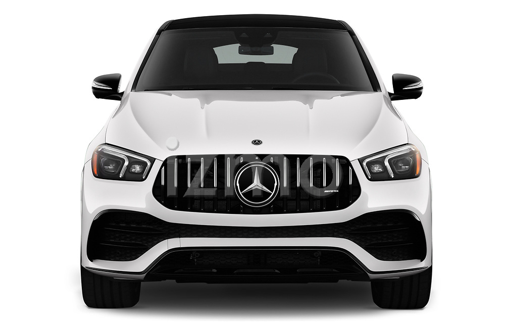 2021 Mercedes Benz GLE AMG 53 5 Door SUV