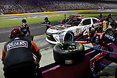 NASCAR XFINITY Series<br /> Drive for the Cure 300<br /> Charlotte Motor Speedway, Concord, NC<br /> Sunday 8 October 2017<br /> Erik Jones, Main Street Bistro Toyota Camry<br /> World Copyright: Rusty Jarrett<br /> LAT Images