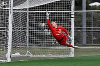 20210529 Central League Football -  North Wellington FC v Wairarapa United