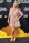 """Actress Cayetana Guillén Cuervo attends to the photocall during the premiere of """"Atrapa la Bandera"""" at Kinepolis Cinema in Madrid, August 26, 2015. <br /> (ALTERPHOTOS/BorjaB.Hojas)"""