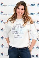 Laury Thilleman - LANCEMENT DE LA 10EME NUIT DE L' EAU AVEC UNICEF ET LA FFN