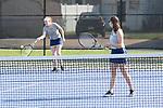 2020 West York Girls Tennis