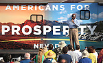 Americans for Prosperity tour in Reno
