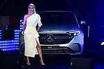 2019.05.08 Mercedes Benz EQ