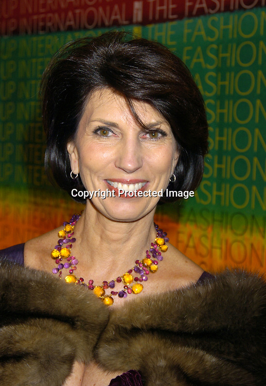 Pamela Fiori of Town and Country ..at the Fashion Group International's 21st Annual Night of ..Stars on October 28, 2004 at Cipriani 42nd Street in New York City. ..Photo by Robin Platzer, Twin Images