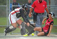 140222 Softball - Capital Intercity Championship