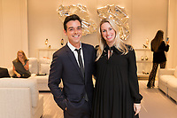 Event - French Cultural Center & Verve Clicquot at Dior 09/26/18