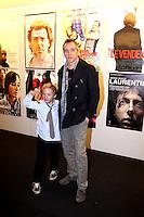 JEAN-MARC VALLEE, rÈalisateur du film CafÈ de Flore & MARIN GERRIER, jeune comÈdien du film FESTIVAL DU FILM DE QUEBEC
