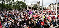 """27.06.2016 - """"Keep Corbyn"""" - Rally in Parliament Square #KeepCorbyn"""