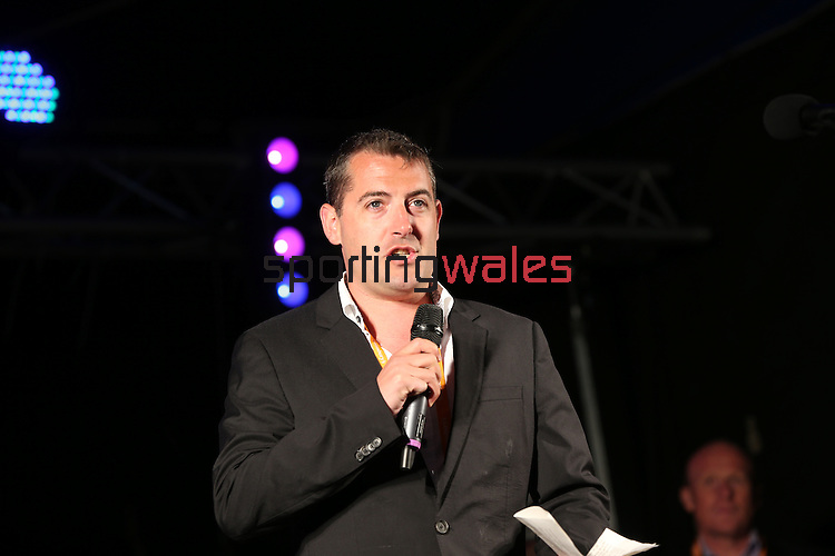 IPC European Athletics Championship 2014<br /> Closing ceremony<br /> Swansea University<br /> 23.08.14<br /> ©Steve Pope-SPORTINGWALES