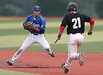 Baseball vs Mt Hood 032015