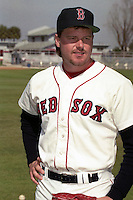 Boston Red Sox ST 1990