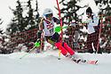 14/01/2016 under14 girls slalom r2