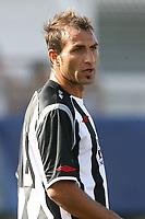 Portanova Siena<br /> La Spezia 16/08/2008 Calcio <br /> Siena Sampdoria <br /> Foto Insidefoto