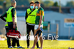 David Clifford, Kerry, after the Munster Football Championship game between Kerry and Clare at Fitzgerald Stadium, Killarney on Saturday.