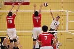 2014 boys volleyball: Mountain View High School